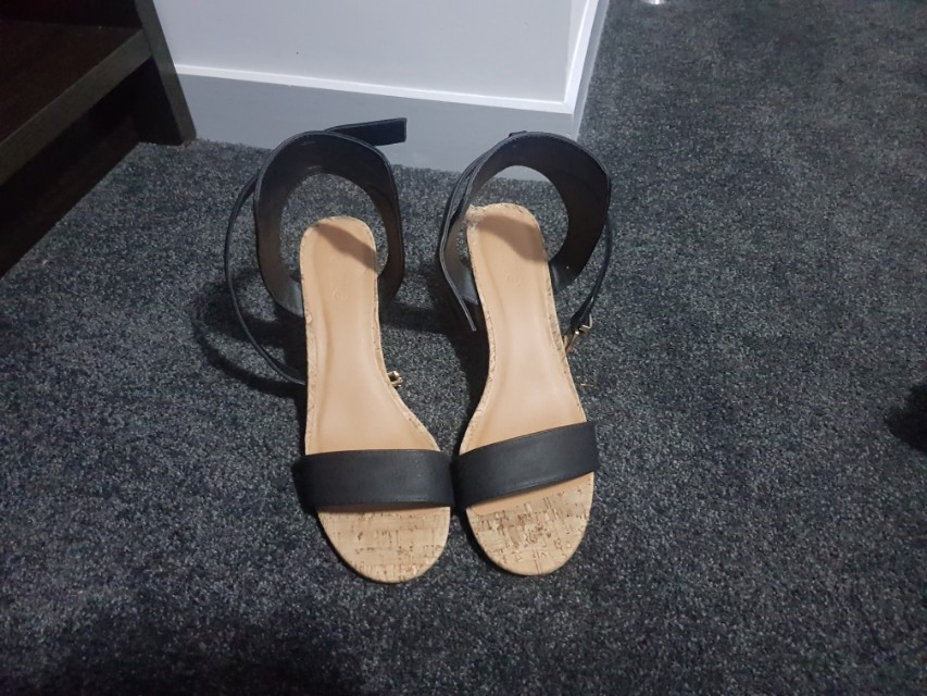 Rubi shoes size 41