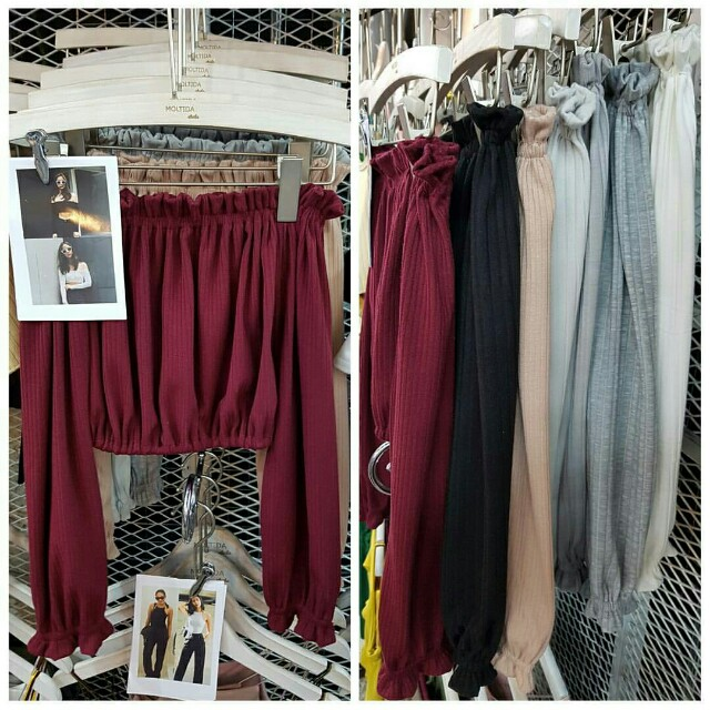 Sabrina Meyli Collection