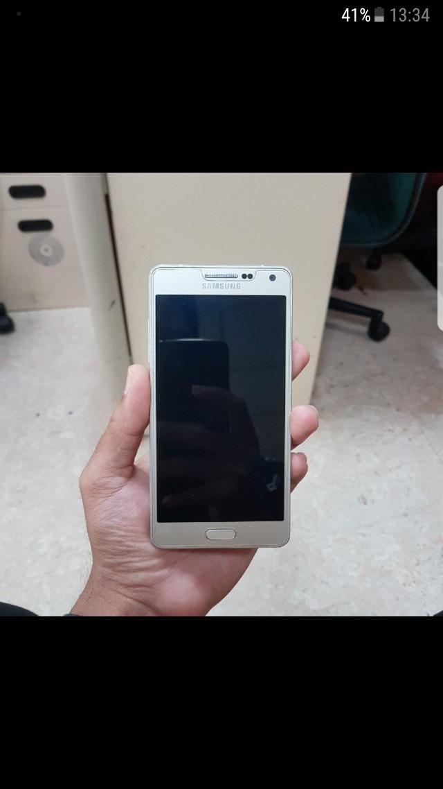 Samsung Galaxy A5 2015 (Turun Harga Lagi Biar Cepet Laku)