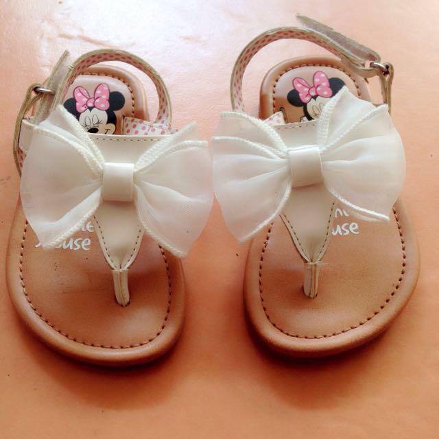 Sendal / sandal Disney by Payless