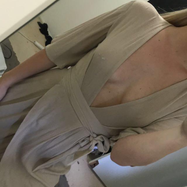 Show Po Dress
