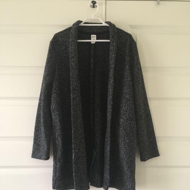 Size 10 | Woollen Jacket