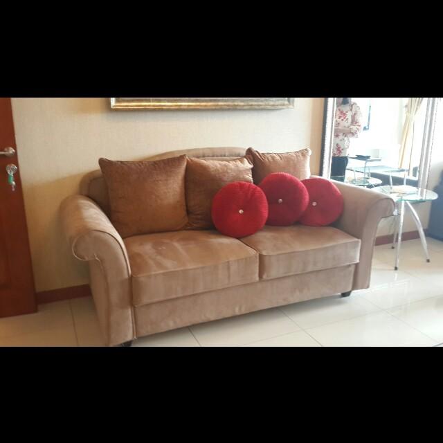 Sofa 2 shetter