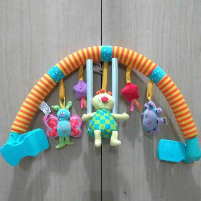 Stroller Toys - Taf Toys