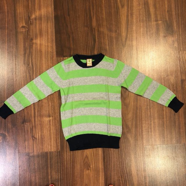 Sweater anak cowo 3 y