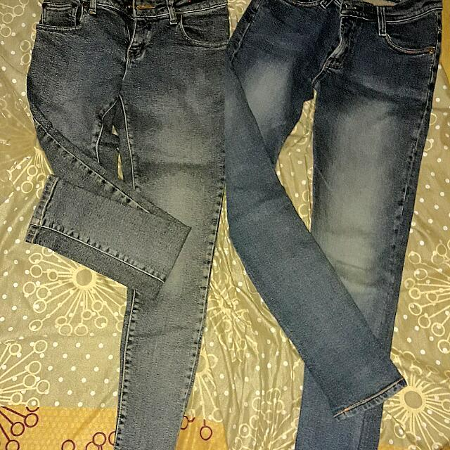 Take All Jeans