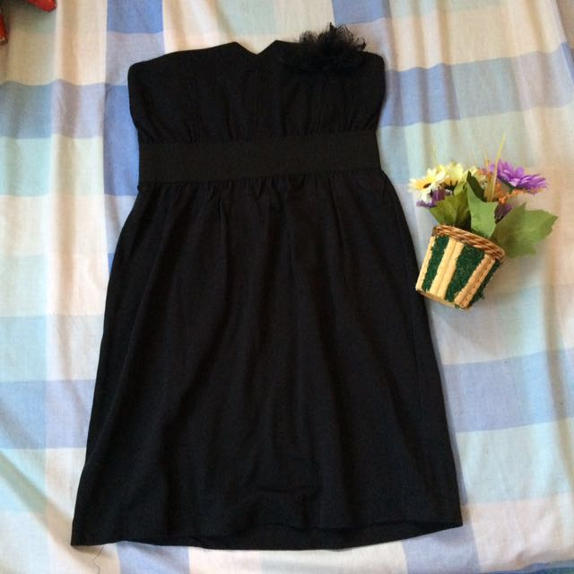 Terranova Little Black Dress XS