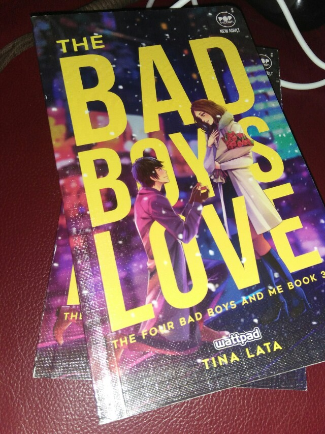 bad boys love