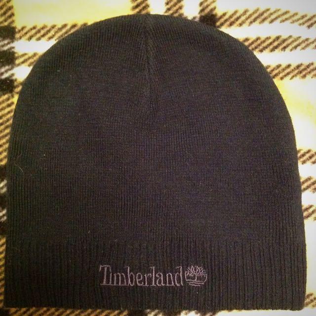 Timberland 毛帽❤️❤️