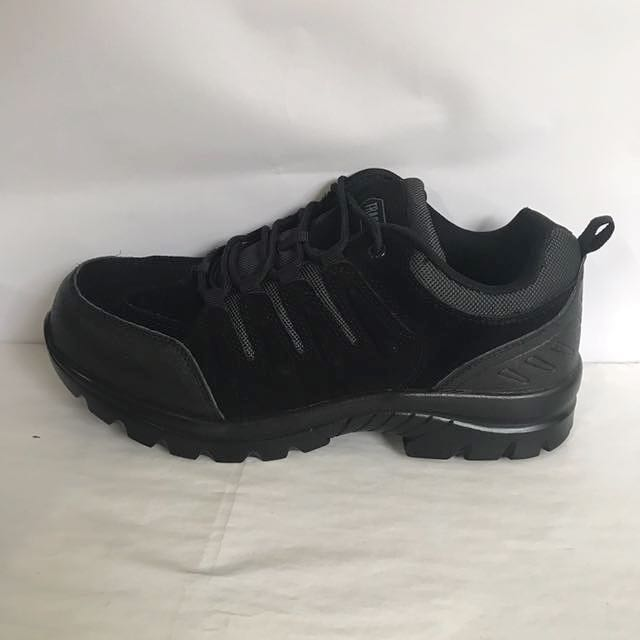 TRACTOR SAFETY BOOTS WITH STEEL, Men's