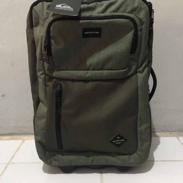 Travel Bag   Koper   Luggage Quiksilver Horizon Original e6b389a51e