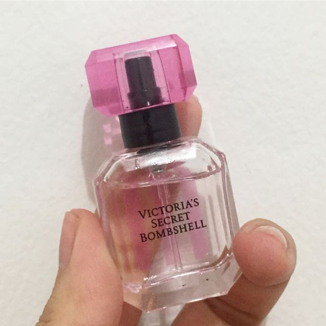 Victoria Secret Bombshell miniatur