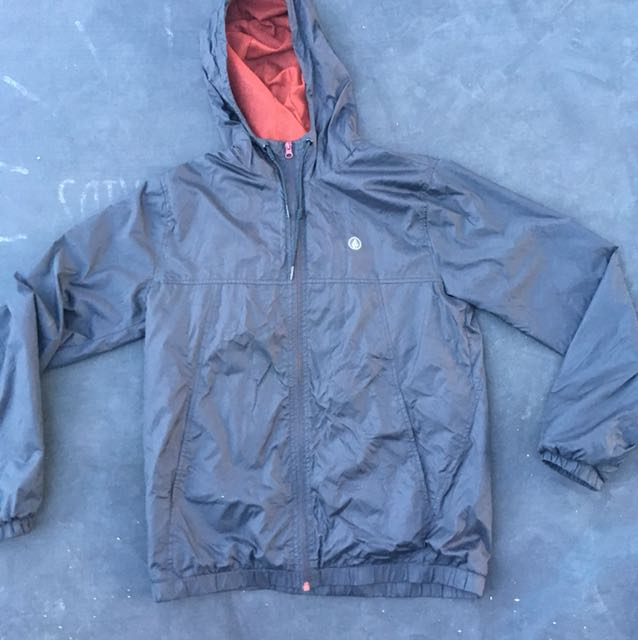 Volcom spray jacket