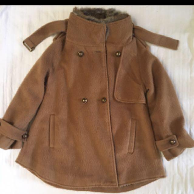 Winter Coat Size S
