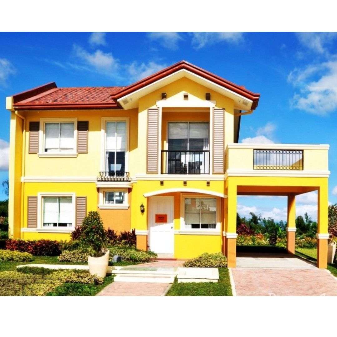 NEAR QUEZON CITY Metro Manila Affordable SINGLE House and Lot For Sale