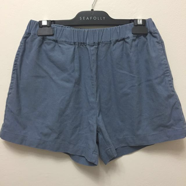 (XS) NUDE LUCY shorts