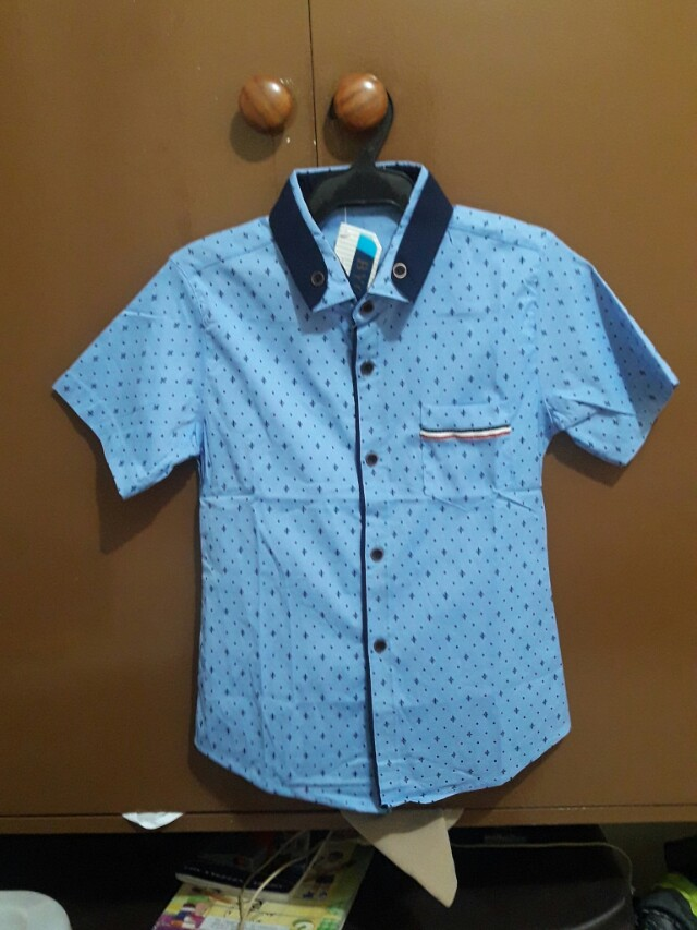 Your Little Man's Polo