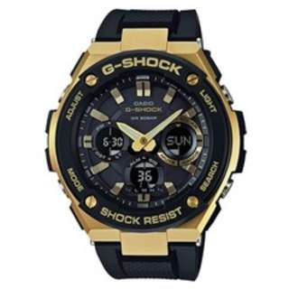Casio G-Shock MENS  GST-S100G Tough Solar  Watch