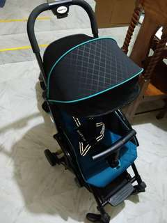 Baby 1st Compact Stroller