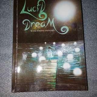 Lucid dream book (Alyloony)