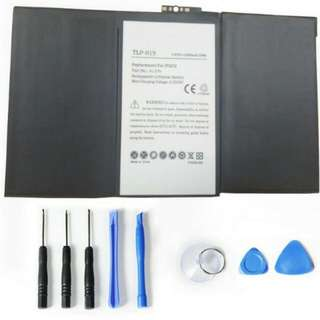 IPad Replacement Battery