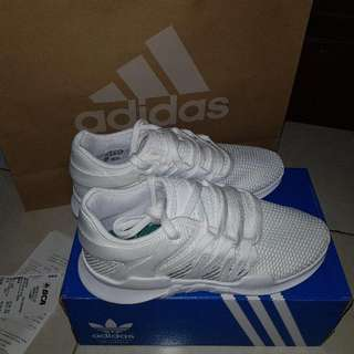 Adidas EQT Equipment Racing ADV All White Original 100%