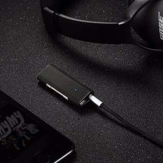 AirLink Hi-Fi 藍芽轉接器 藍牙耳擴 有線變無線