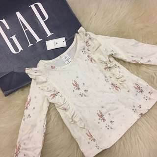 GAP GIRL TOPS