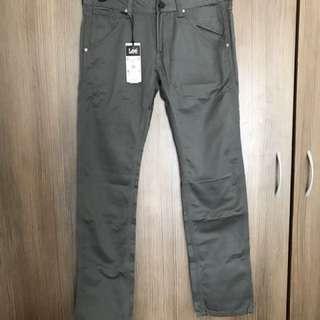 Lee Jeans 5 pocket Colored Pants