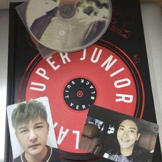 Super Junior 八輯 Play