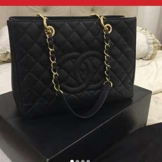 Chanel GST
