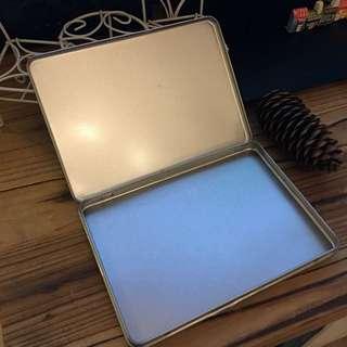 化妝品鐵盒 19x13.5cm