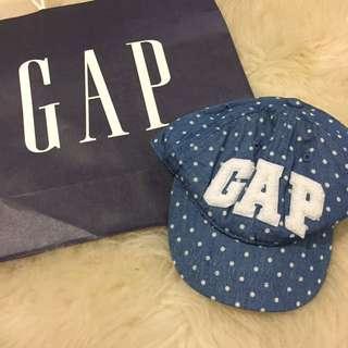 GAP UNISEX CAP