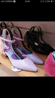 REPRICE Sepatu TLTSN TROY
