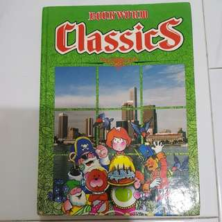 🍬Classic Story book🍬