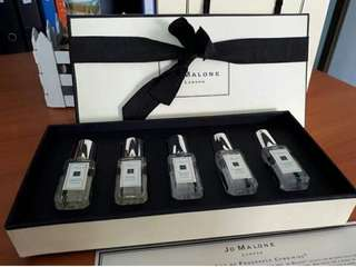 Parfome Jo malone 9ml 1set isi 5