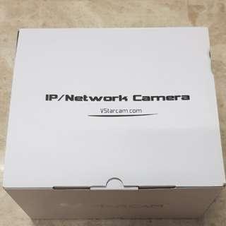 IP/Network Camera - Model H6837 Wifi