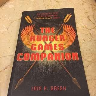 The Hunger Games Companion - Lois H. Gresh