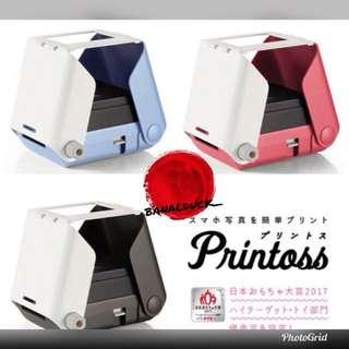 [日本直送‼️]Printoss 相機