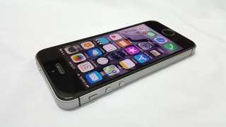 Apple iPhone SE - FULLSET (MY)