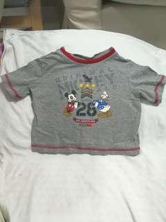 Disney's shirt 18mnths