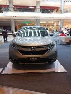 Honda CRV 1.5 Turbo