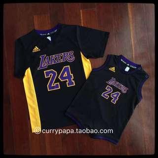 NBA Kobe Jersey Lakers 24