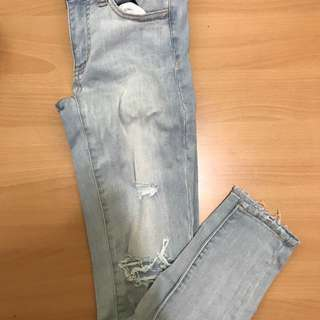AEO Jeans size4