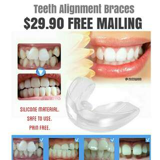 *SALE* Teeth Alignment Silicone