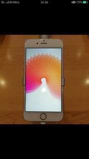 IPhone 6 32gb Gold Garansi Resmi Ibox Cash Kredit Mudah Tanpa CC