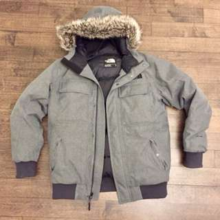 North Face Gotham Goose Down Jacket
