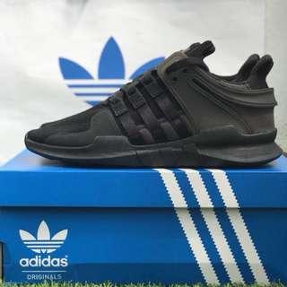 Adidas EQT ADV Triple Black