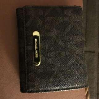 Authentic Michael Kors wallet for sale