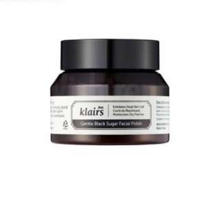 Dear Klairs Gentle Black Sugar Facial Polish